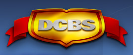 DCBS logo